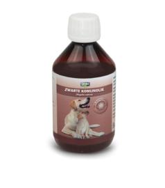 Grau Zwarte Komijnolie 100 ml.