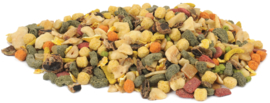 Dromers fruitsalade 200 gram