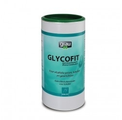 Grau Glycofit 500gr