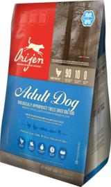 Orijen Freeze-dried Dog Adult 12 Medaillons (170 gram)