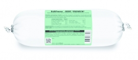 Barfmenu Hert Premium 1000gr
