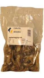 Carlos Spiering/Sprot gedroogd 100 gram