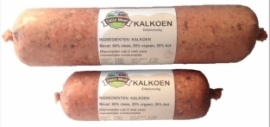 Daily Meat kalkoen 100%