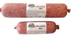 Daily Meat Kalkoenmix 20x500 gram