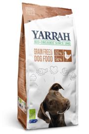 Yarrah (biologisch)