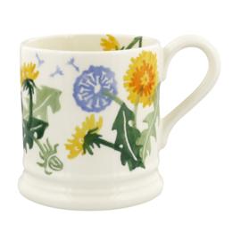 Half pint mug Dandelion Paardenbloem