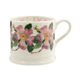 Small mug Dog Rose Emma Bridgewater