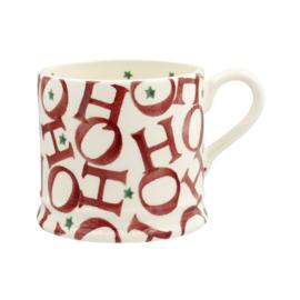 Small mug  Ho ho ho