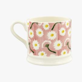 Small mug Pink Daisy