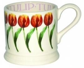Baby mug Tulips