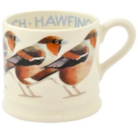 Baby mug Hawfinch Appelvink