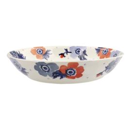 Pasta bowl Anemone