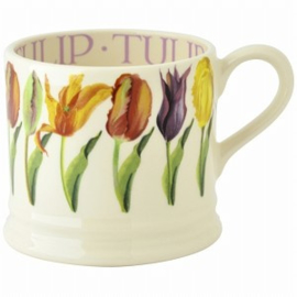 Baby mug Coloured Tulips