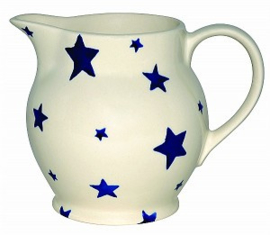 Jug Blue Star