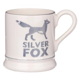 half pint Silver Fox