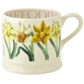 Multi Daffodils babymug