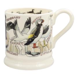 Baby mug Seabirds Zeevogels