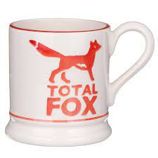 half pint Total Fox