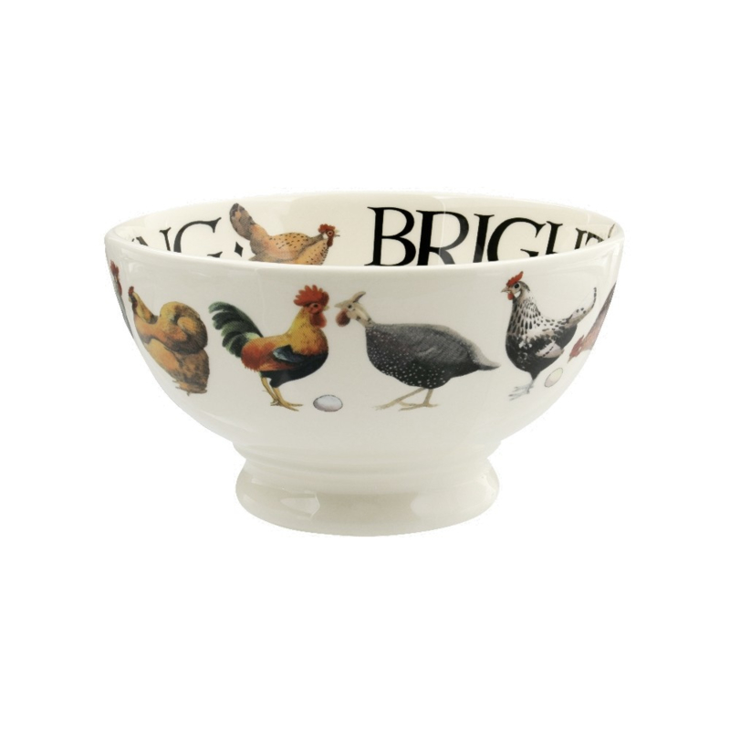 French Bowl Rise and Shine New