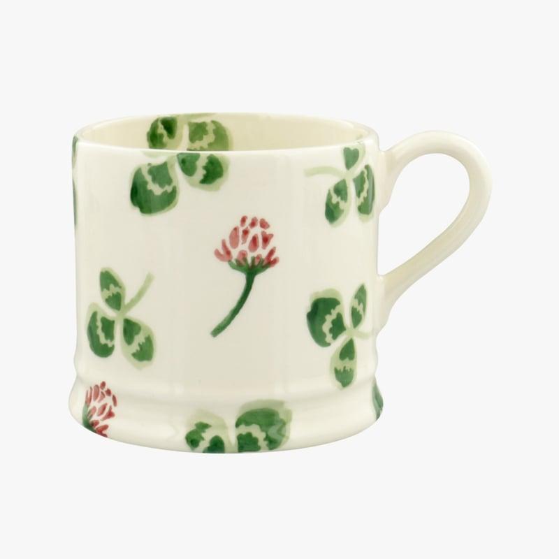 Small mug Clover