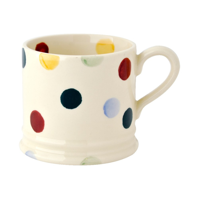 Small mug Polka Dots