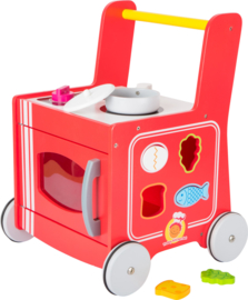 Keuken babywalker 3 in 1