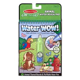 Water WOW, dieren, Melissa & Doug