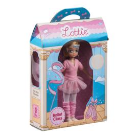 Pop Ballet, Lottie