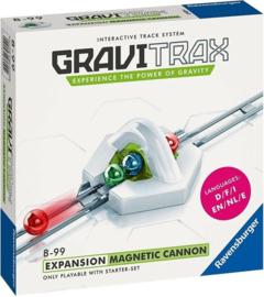 Gravitrax uitbreiding knikkerbaan Kanon 27600