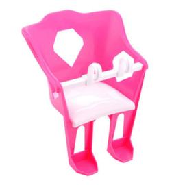 Poppen Stuurzitje / fietszitje roze