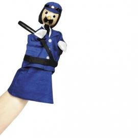 Poppenkastpop Politie