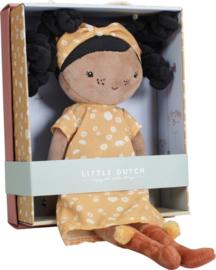 Little Dutch knuffelpop Evi 35 cm