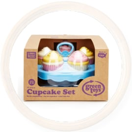 Eco kunststof Cupcakes, Green Toys