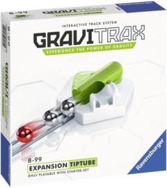Gravitrax uitbreiding knikkerbaan Tip Tube 260621
