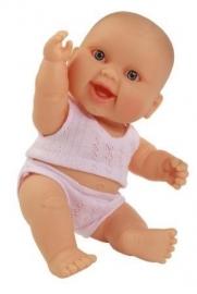Paola Reina Puppegie meisje blank
