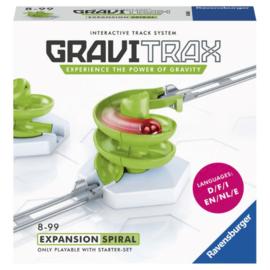 Gravitrax uitbreiding knikkerbaan Spiraal 268382