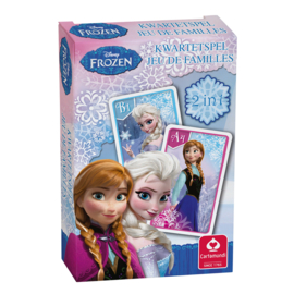 Kwartet Frozen