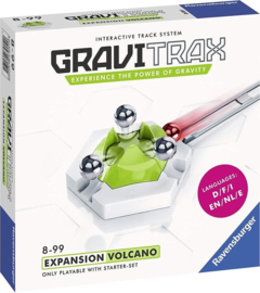 Gravitrax uitbreiding knikkerbaan Volcano 260591