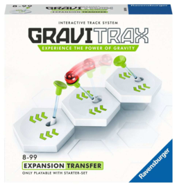 Gravitrax uitbreiding knikkerbaan Transfer 261598