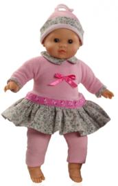 Babypop met zacht lijf, Manu Amy, Paola Reina