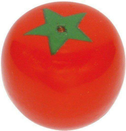 Houten speelgoed tomaten