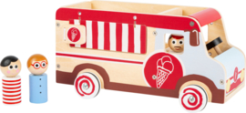 XL Ice Cream Truck, Small Foot