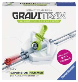 Gravitrax uitbreiding knikkerbaan Hamerslag 27598