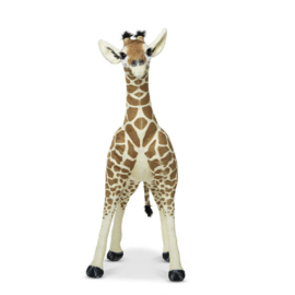 Melissa & Doug baby Giraffe, 90 cm