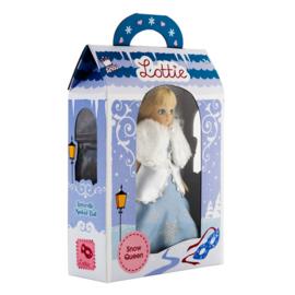 Pop Snow Queen, Lottie