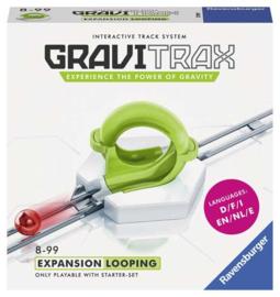 Gravitrax uitbreiding knikkerbaan Looping 275991