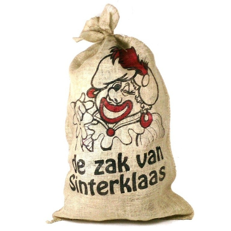 Zak van Sinterklaas XXL