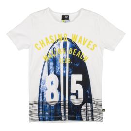 Rumbl! t-shirt jongen (92-158)