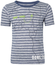 Noppies t-shirt jongen (80-110)