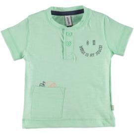 Babyface t-shirt jongen (50-68)